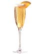 P.J. (Perrier Jouet) П.Ж. (Пьер Жуайе) Рецепты коктейлей с шампанским