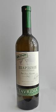 Белое Вино Шардоне