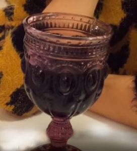 Рецепт глинтвейна Каролина. Коктейли с коньяком