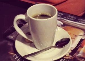 Вишневый чай с коньячной эссенцией