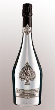 Самое дорогое шампанское в мире. Рецепты коктейлей с шампанским