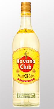 Любимые Коктейли с Гаванским Ромом