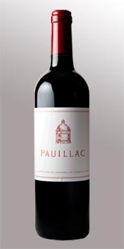 Вино Шато Латур