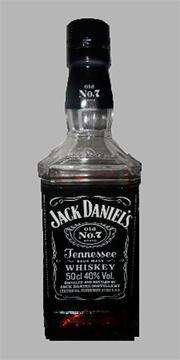 """Коктейли с Виски Джек Дэниэлс Коктейль """"Ржавый Гвоздь"""""""