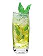 Mint Julep Мятный джулеп Рецепты коктейлей с виски