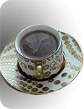 Кофе Ориент. Рецепты коктейлей с кофе