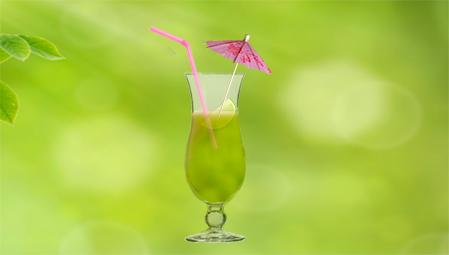 рецепты коктейлей зеленые глаза
