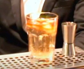 """Коктейль """"Gin-Tonic 1915"""". Рецепты коктейлей с джином"""