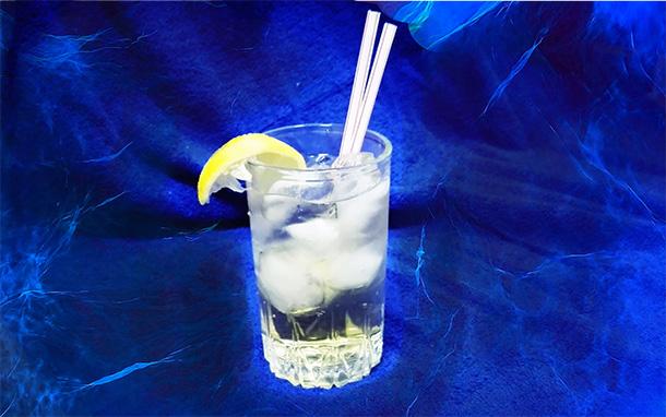 London dry gin как пить