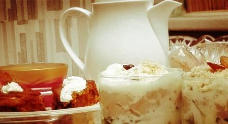 банкет-чай