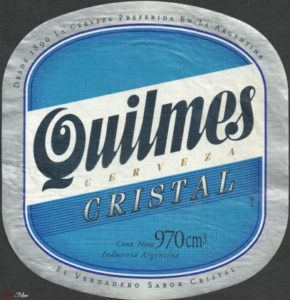 Quilmes-Cristal