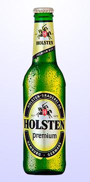 пиво-holsten