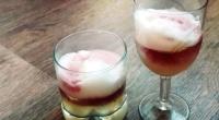 Виски-Сауэр с Кларетом