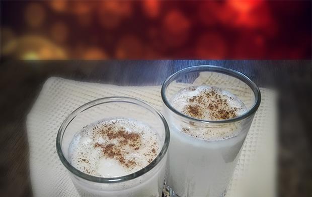 Молоко Быка