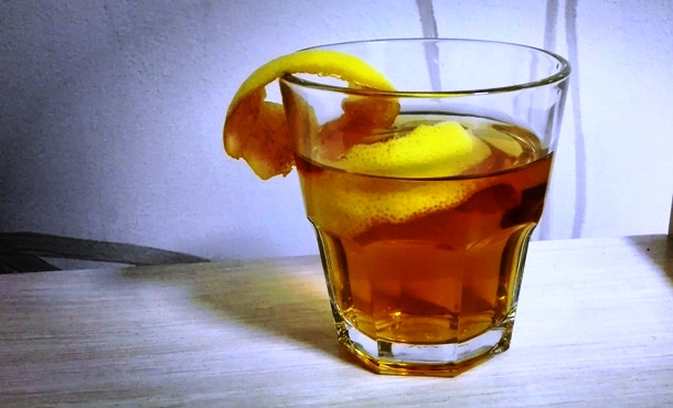 Старка напиток