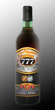 Портвейн 777