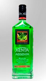 Абсент. Рецепты коктейлей с абсентом